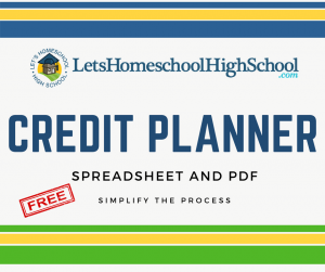 Credit Planner Download