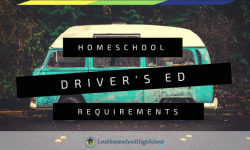 Driver's Ed Requirements by State