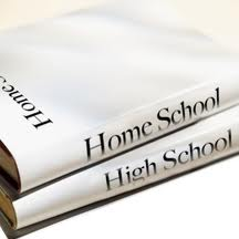Home school high school blog