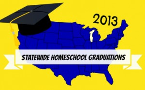 Lets Celebrate our Homeschool Graduations Together