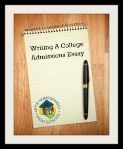 College application essay service king'