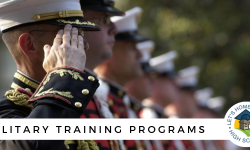Military Training Programs