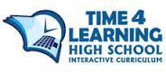 Time4Learning High School Curriculum