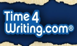 Time4Writing Homeschool Writing Courses