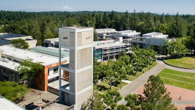 The Evergreen State College Homeschool Friendly College