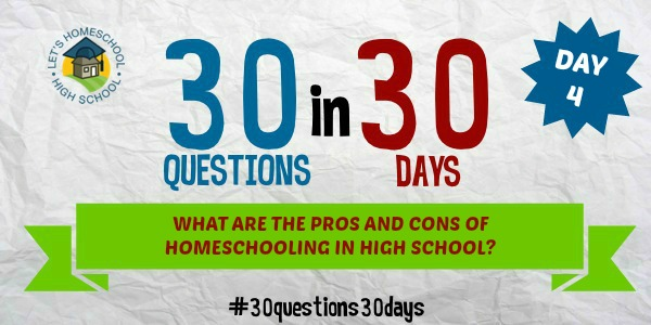pros and cons of online high The pros and cons of online high school weighing out the advantages and disadvantages of attending an online high school here is a list of pros and cons to help get you started.