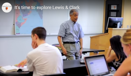 Lewis & Clark College Homeschool Friendly Colleges