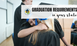 Graduation Requirements in your state