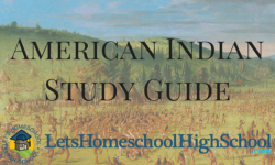 Native American Study Guide