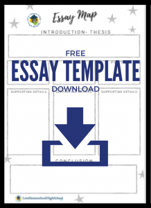 Essay Map Download