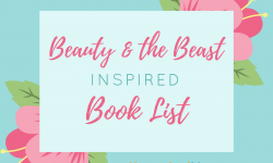 Beauty and the Beast Inspired Book LIst