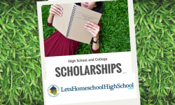 College Scholarships to Apply for Now!