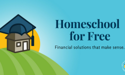 Homeschool High School for FREE