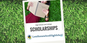 High School and College Scholarships