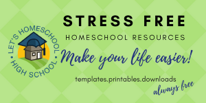 LHSHS Stress Free Resources
