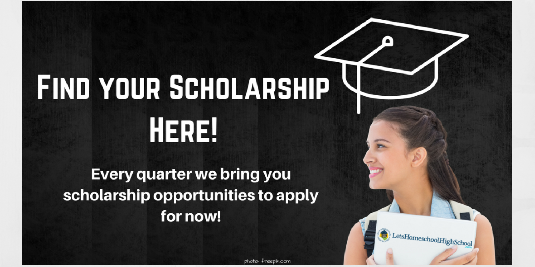 Find your scholarship now!
