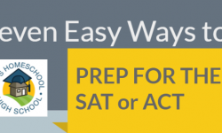7 Tips for ACT & SAT Test Prep