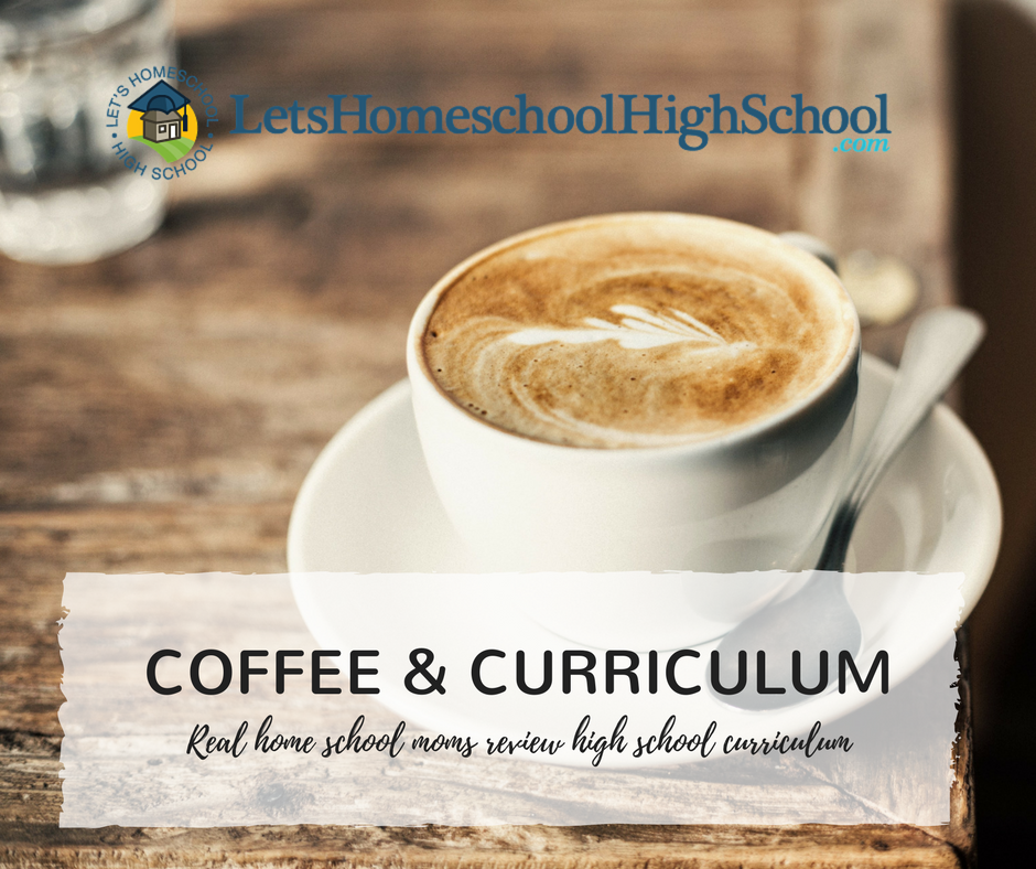 Coffee and Curriculum