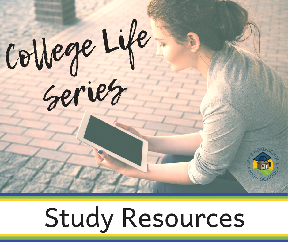 College Life Study Resources