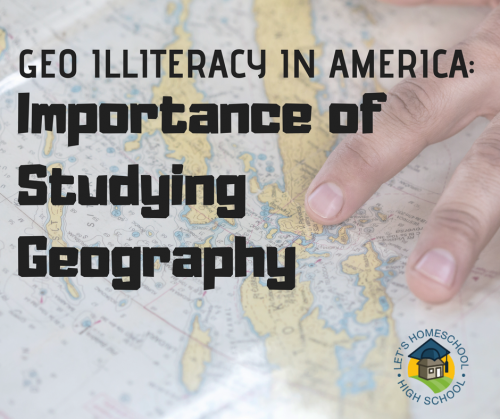 Why does geography matter so much?