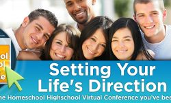 High School Virtual Conference... a can't miss event!