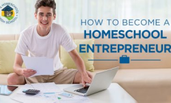 How to help your teen become an entrepreneur