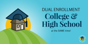 Dual Enrollment for Homeschoolers!