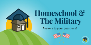 Homeschoolers and the Military