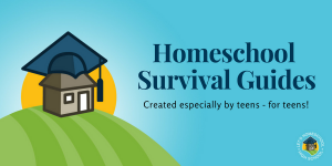 Homeschool Survival Guides