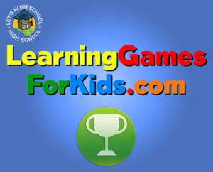 Geography Learning Games for Kids