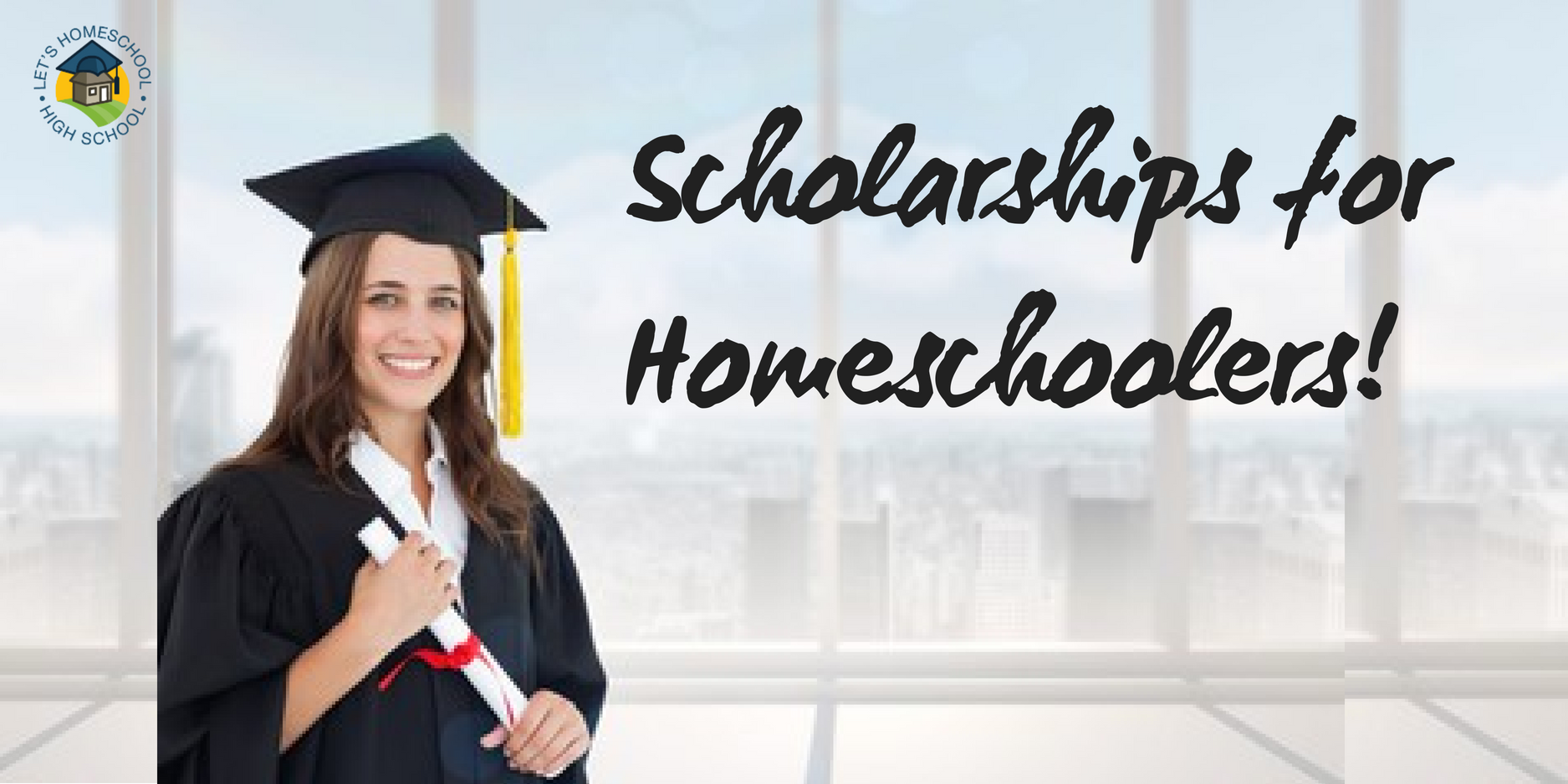 Looking for scholarships?