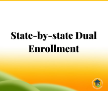 State by State Dual Enrollment