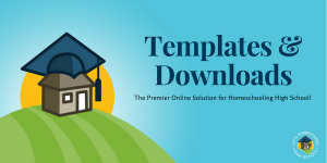 Free Highschool Templates and Downloads