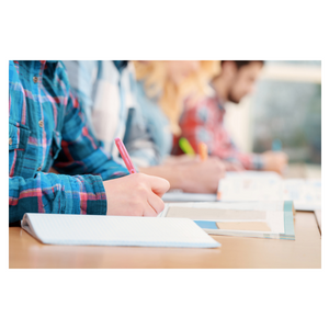What can you do to help your students prepare for college writing?