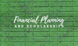 Financial Planning and Scholarships for High School