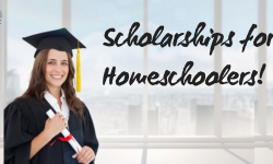 Scholarships for Homeschoolers