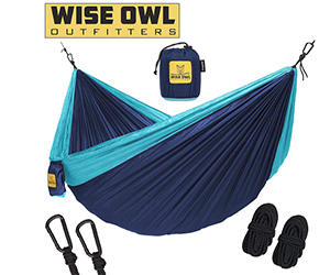 Owl Outfitters Hammock