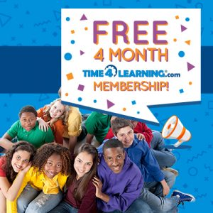 Time4Learning Giveaway!