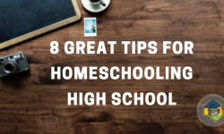 8 Tips for Hsing High School