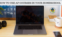How to Use AP Courses in Your Homeschool