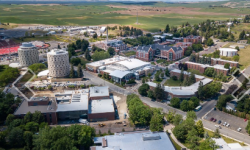 Eastern Washington University Homeschool Friendly College