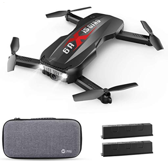 Holiday Gifts for Teens Drone