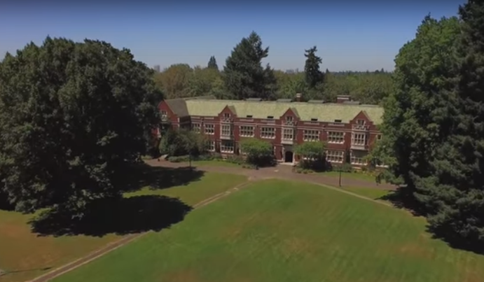 Reed College Homeschool Friendly College