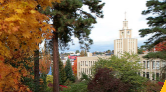 Seattle University Homeschool Friendly College