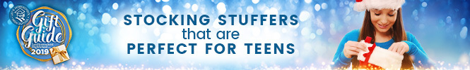 Stocking Stuffers Teens Will LOVE!