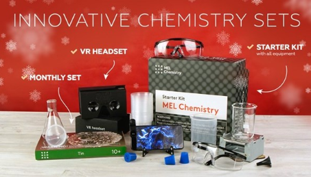 Mel Science Subscription Kits
